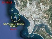 Остров Венадос XF1RCS