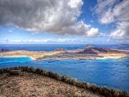 EA8/DH5JG Lanzarote Island