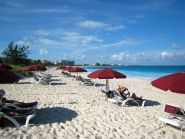 VP5/W5CW Turks and Caicos Islands