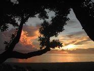 T8CW Остров Корор Палау
