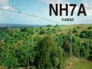 NH7A Big Island Hawaii