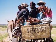 Намибия V5/DJ2HD V5/DJ2BQ