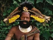 Папуа Новая Гвинея P29CW