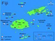 3D2RB Rotuma Island