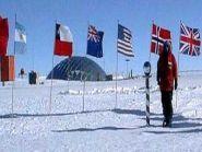 KC4AAA Amundsen Scott South Pole Station