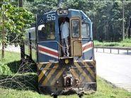 Costa Rica TI5N