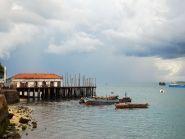 Остров Занзибар 5H1Z