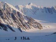 JW8AJA Spitsbergen Islands
