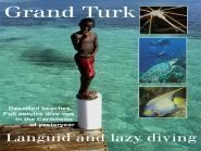 VP5/G0UNU Grand Turk Island