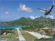 FJ/W7TAE St.Barthelemy Island