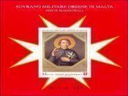 Суверенный Мальтийский Орден 1A0KM 2011