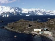 VP8ORK Signy Island South Orkney Islands