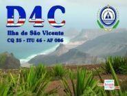 Cabo Verde D4C D44AC