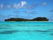 Tuvalu Island T2XG