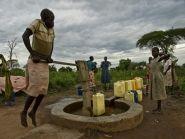 ST0DX South Sudan