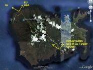 FO8RZ Article Nuku Hiva Island Marquesas Islands