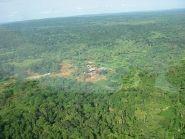 Центрально Африканская Республика TL0A 2011