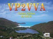 VP2/K6VVA Британские Виргинские острова