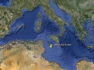 IG9E Lampedusa Island