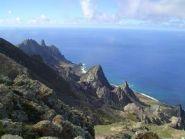 Остров Триндаде PP0T