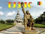 TJ3IC Cameroon
