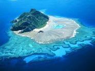 Остров Банаба T33HA