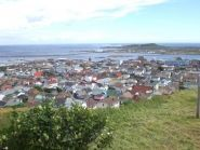 FP/VA2WA Saint Pierre and Miquelon Islands