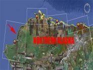 K6VVA/KL7 Point Lay Barrier Island