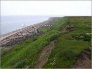 RC3W/1 Morzhovets Island