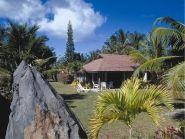 Rarotonga Island 2011 E51NOU