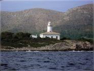 EA6/EA3PT Menorca Island