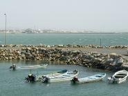 Masirah Island A43MI