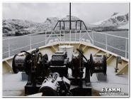 VP8ORK Экспедиция Южно Оркнейские Острова Часть 3