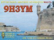 9H3YM Malta