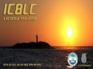 Остров Ликоза IC8LC