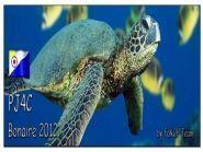 Bonaire Island PJ4C 2012