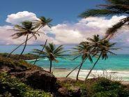 Остров Барбадос 8P9DL 8P9MS 8P9HP
