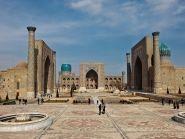 UK/UA1ZEY Uzbekistan