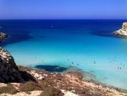 IG9/I2ADN Lampedusa Island