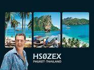 HS0ZEX Phuket Island