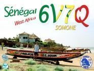 Сенегал 6V7Q WW SSB 2011