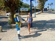 Израиль 4X/N6HD