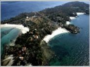 HO1X Contadora Island