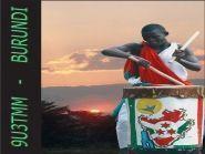 Бурунди 9U3TMM