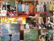Brazil PS2T Aracuria DX Group