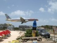 PJ7X PJ7NK PJ7J Sint Maarten Island