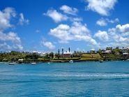 Бермудские Острова VP9KF 2011
