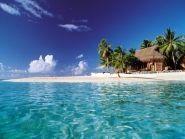 Остров Таити FO8WBB