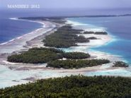 E51M Manihiki Atoll