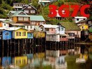 3G7C Chiloe Island